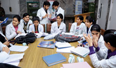 All Medical Colleges
