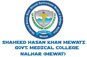 Shaheed Hassan Khan Mewati Govt. Medical College