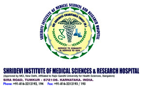 Shridevi Institute of Medical Science & Research Hospital
